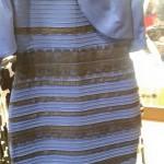 De quelle couleur est cette robe?