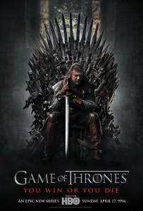 progresser en anglais Game of Thrones