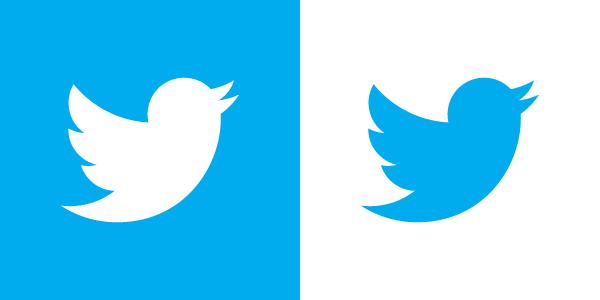 logo twitter 2015
